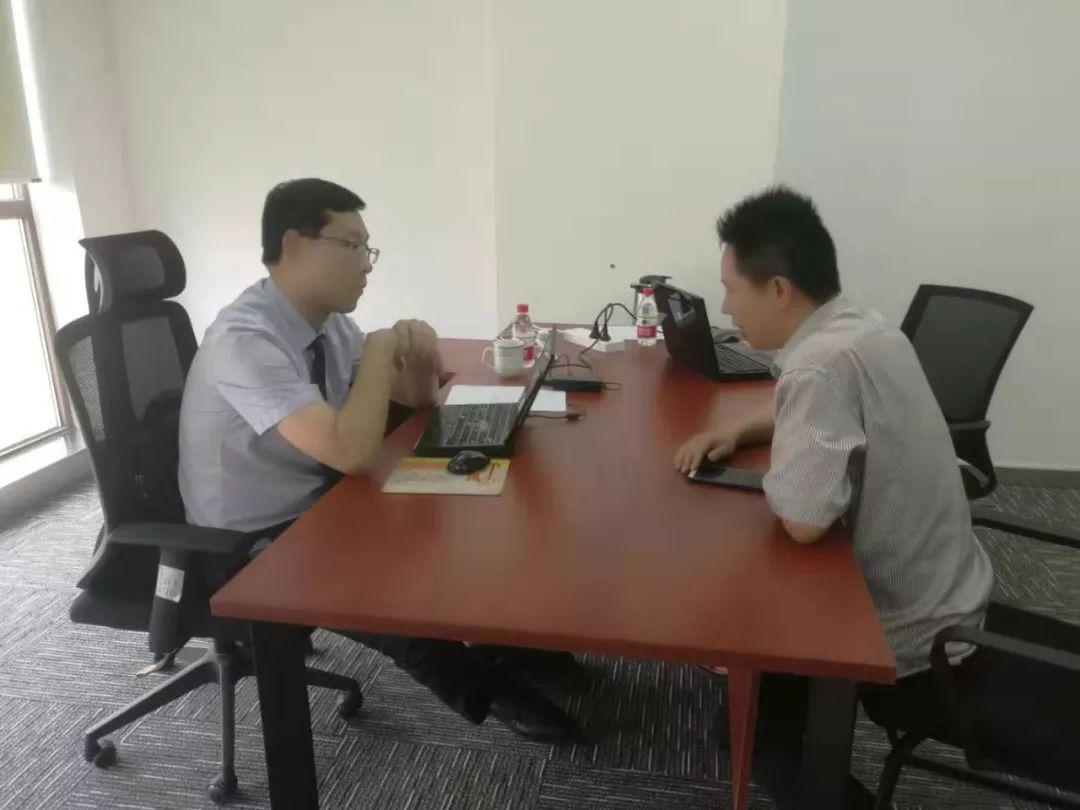 品誉咨询集团对接《北京万普隆能源落地咨询项目》一阶段顺利完成