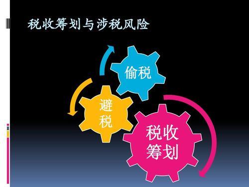 是什么使得企业<a href='http://www.pinyuzixun.cn/xwzx/xyzx/' target='_blank'><u>税务筹划</u></a>的风险高居不下?