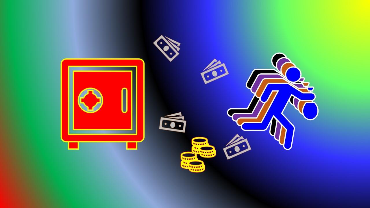 企业老是从银行获取现钱,致使库存现金过多,问怎么办?